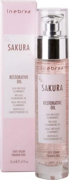 Inebrya Ice Sakura regeneratives Öl