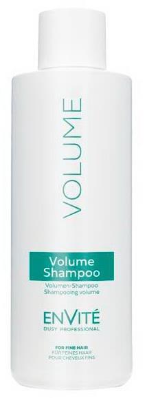 Dusy EnVite Shampoo Volume