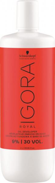Igora 9% Oxygenta - 30 Vol.