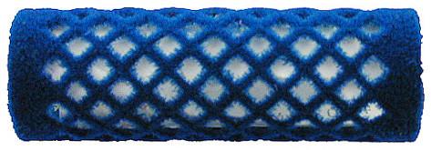 Samtwickler 21 mm blau