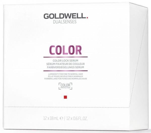 Duals Color Serum