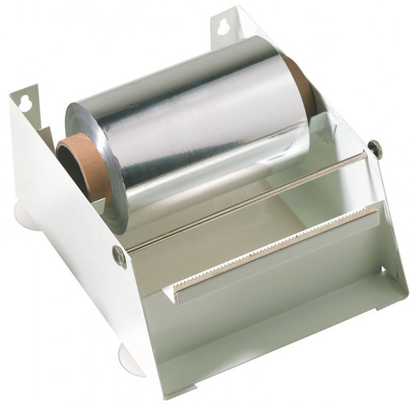 Alufolie Spender Metall
