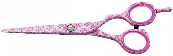 Jaguar Schere 45250-3 Pretty Pink 5.0