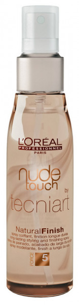 Tecni NudeTouch Natural Finish - Abv.