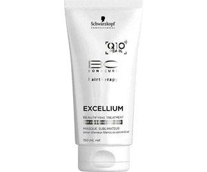 BC Excellium Beautifying Treatment - Maske