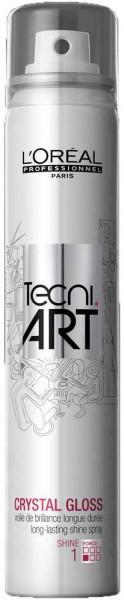 Tecni Gloss Crystal Spray