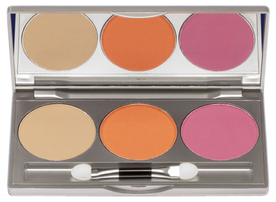 Eyeshadow Trio Set