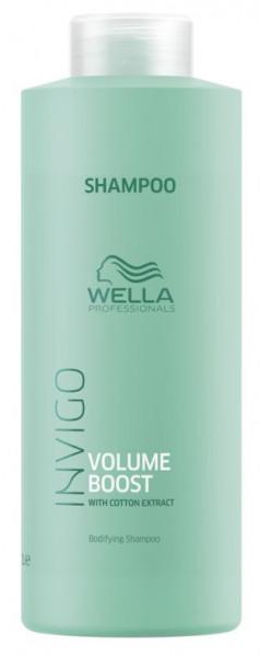 Invigo Volume Shampoo Bodifying