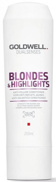 Duals Blond Conditioner