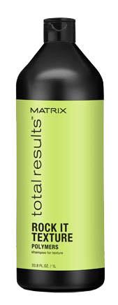 Matrix TR Texture Shampoo