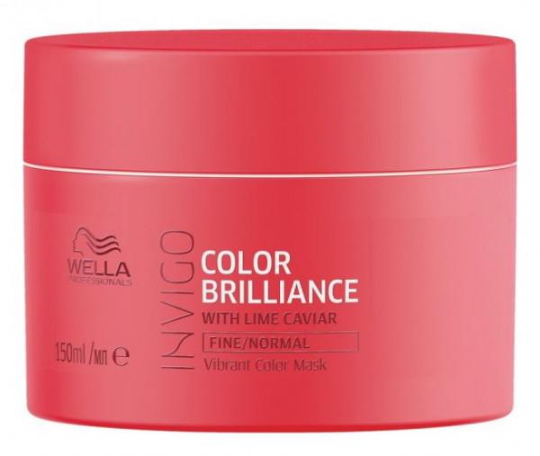 Invigo Color Maske Fine - normales Haar