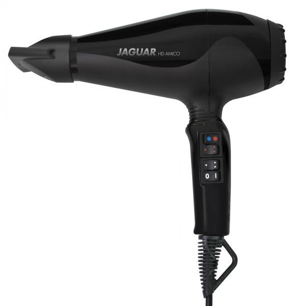 Jaguar Fön HD Amico 2100W schwarz