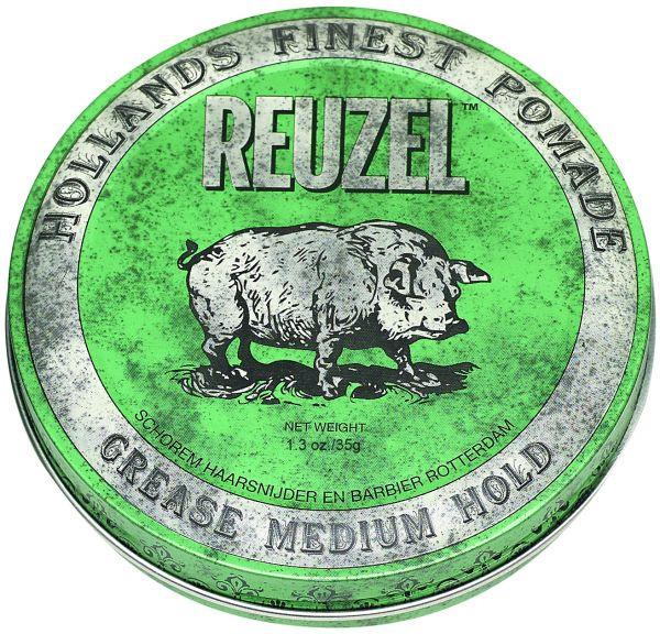 Reuzel Grease Green