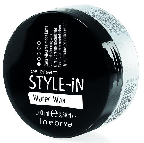 Inebrya Style Water Wax