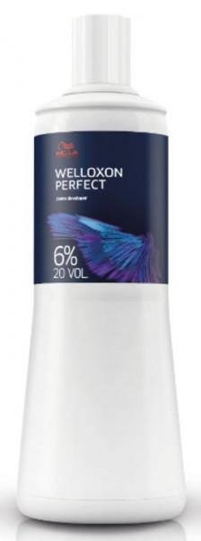 Welloxon Perfect 6% - 20 Vol.