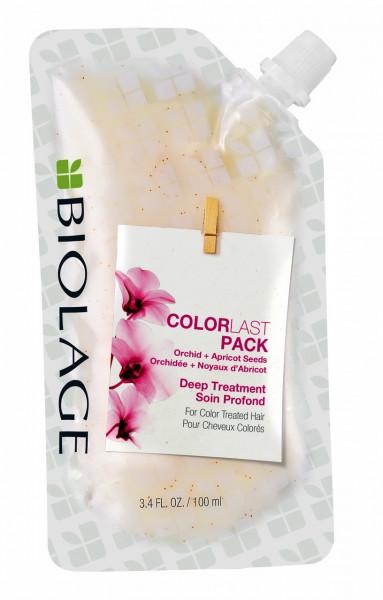 Biolage Color Maske Deep Treat