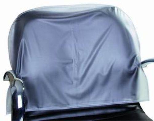 Stuhlrücken-Schoner PVC