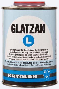 Glatzan 0,5l