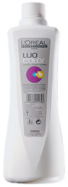 Luo Color Entwickler 7,5%