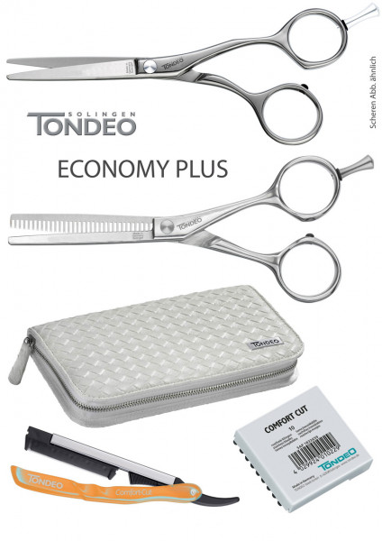 Tondeo Set Economy Plus