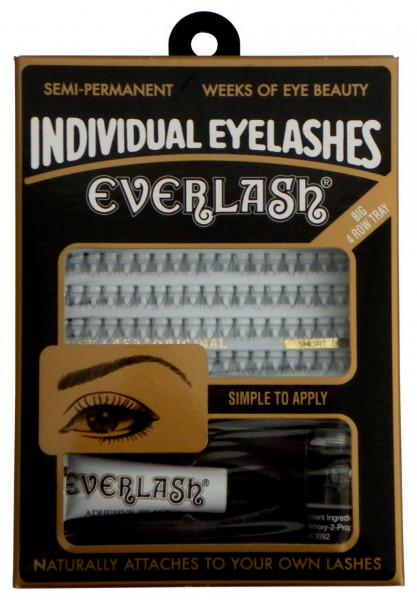 Wimpern Everlash Original