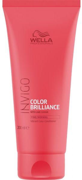 Invigo Color Conditioner Fine - normales Haar