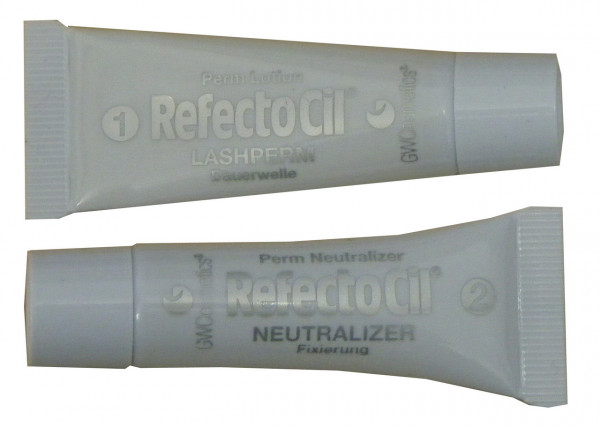 RefectoCil Wimpernwelle NF