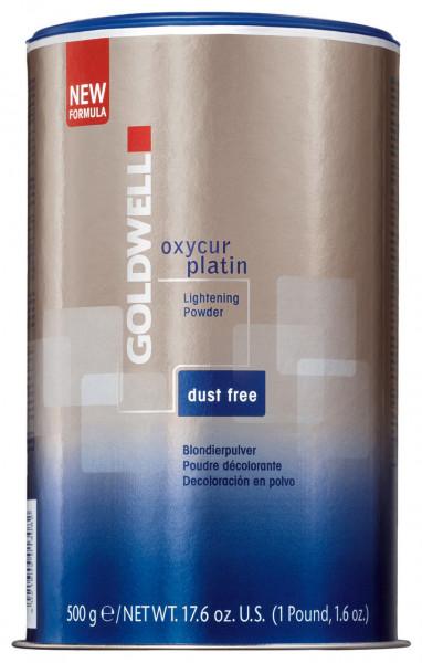 Oxycur Platin Staubfrei