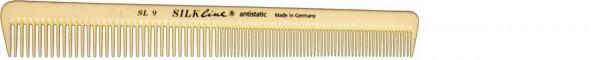 Silikon Kamm SL 9 Haarschneid 7