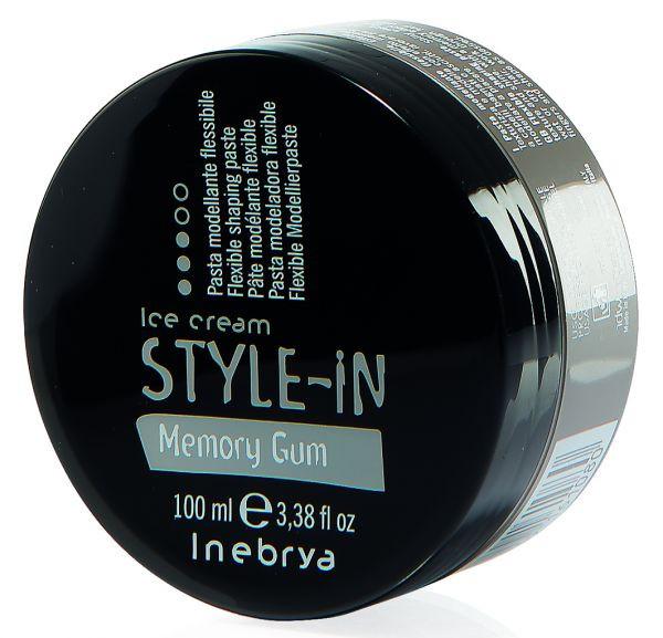 Inebrya Style Memory Gum