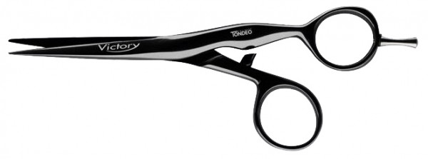 Tondeo Schere S 8549 Victory Offset 5.5 black