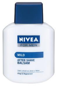 Nivea Men After Shave Balsam Mild