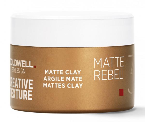 GW-StyleSign Matte Rebel
