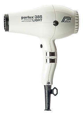 Parlux Fön 385 Power Light Ionic