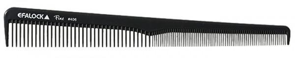 Kamm Fine 406 - Haarschneidekamm 185mm
