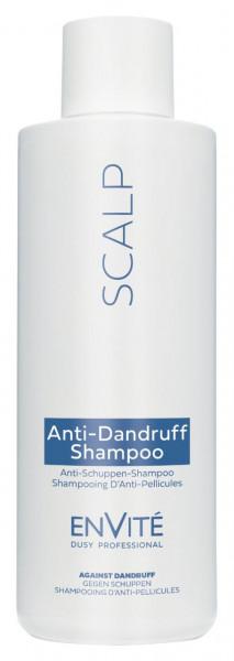 Dusy EnVite Shampoo Anti-Dandruff