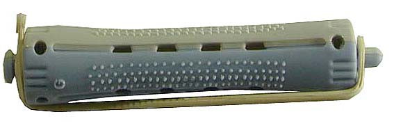 DW-Wickler Perm kurz 13mm blau-grau