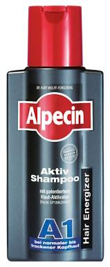 Alpecin Aktiv Shampoo N -A1