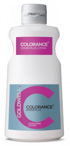 Colorance Lotion 4% Cover Plus