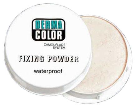 Dermacolor Camouflage Fixier Puder P4 gr