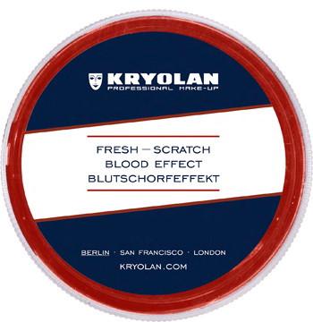 Fresh Scratch - Bluteffekt