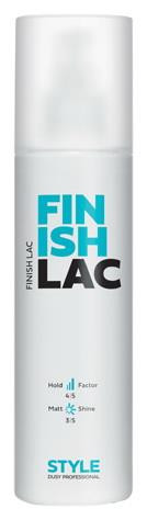 Dusy Style Lac Pumpflasche
