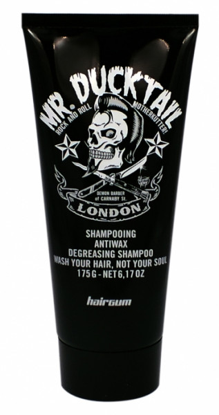 Mr Ducktail Shampoo