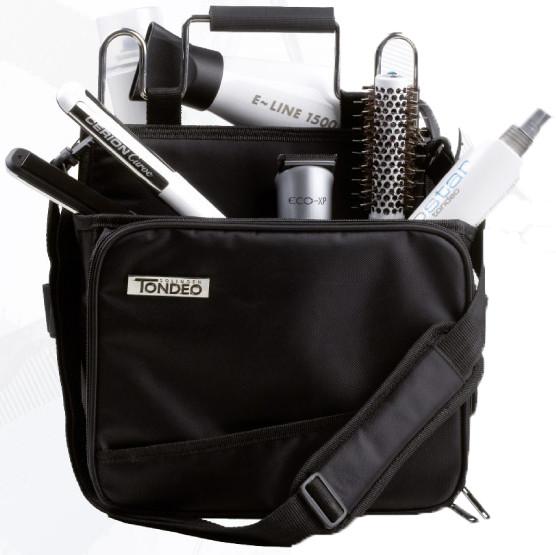 Werkzeugbag Tondeo schwarz