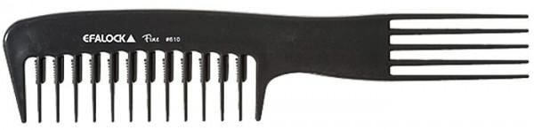 Kamm Fine 610 - Griffkamm 205mm