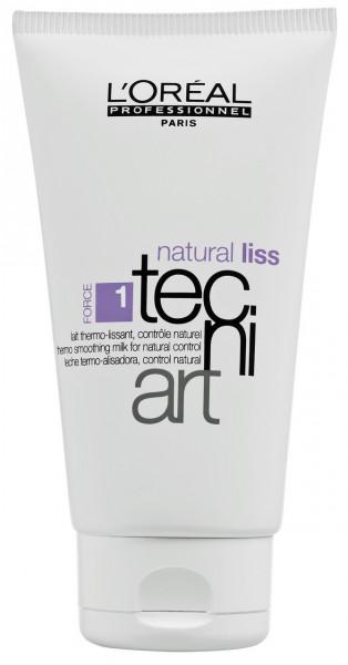 Tecni Natural Liss - Abv.