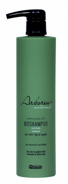 Arborea Bio Shampoo