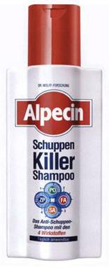 Alpecin Schuppen-Killer Shampoo