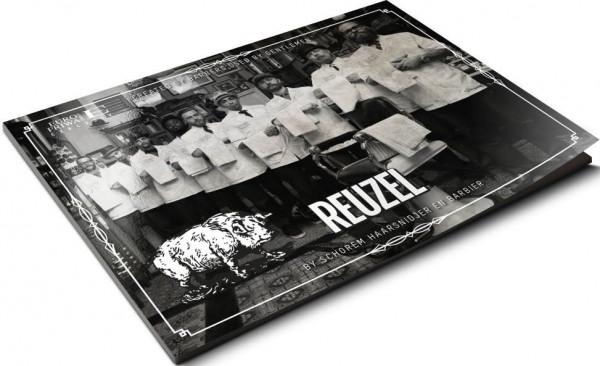 Reuzel Broschüre