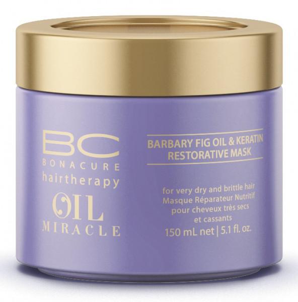 BC Oil Miracle Barbary Maske